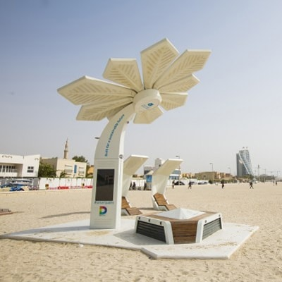 Smart Palm - Dubai